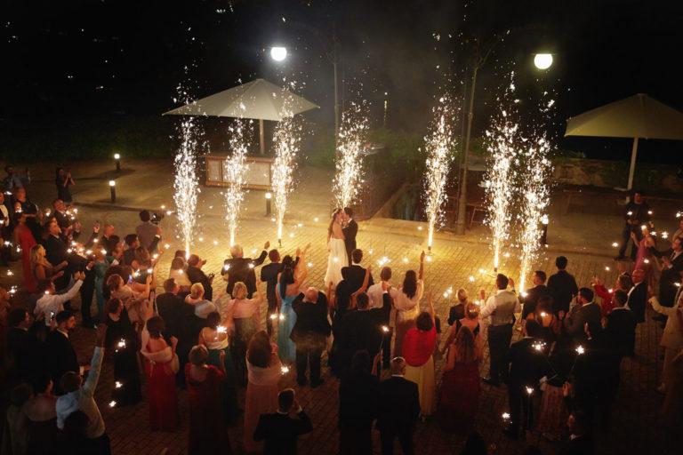 vídeos de boda Barcelona