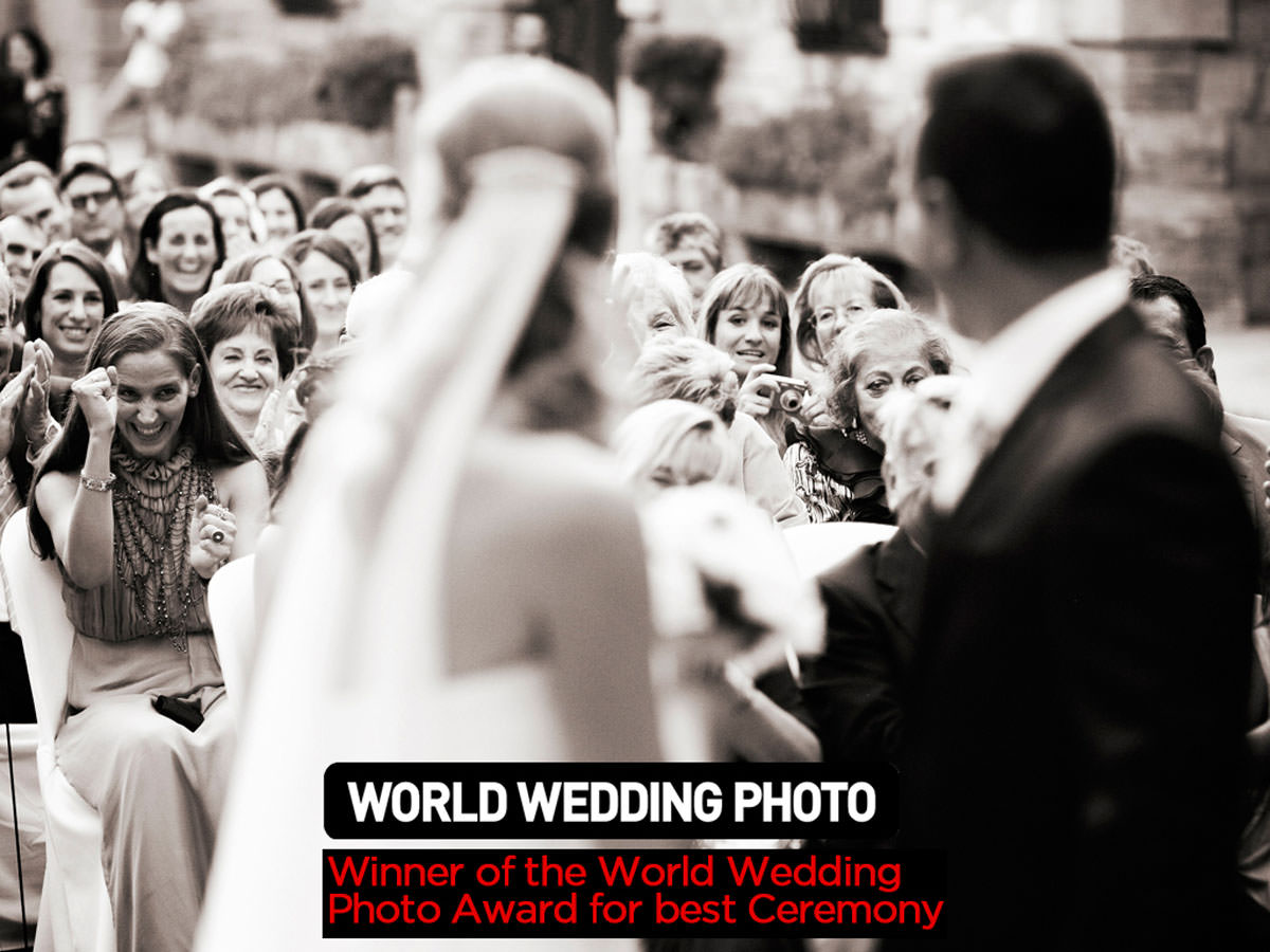 world wedding photo